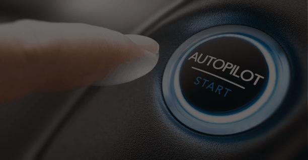Autonomous Infrastructure